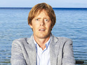 Kris Marshall on replacing Ben Miller in BBC One's glamorous detective drama.