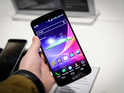 What does LG's first curved mobile add to the mix?