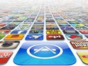 Apple announces that App Store sales topped $10 billion last year.