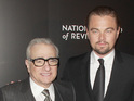 Martin Scorsese and Leonardo DiCaprio have worked on five films together.