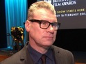 BBC film critic Mark Kermode talks awards season with Digital Spy.