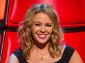 Kylie Minogue has confirmed her exit from The Voice UK - but will it hurt the show?