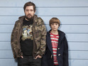 Stand-up and singer Nick Helm stars in the new series.