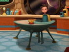 Broken Age Act 2 review: A surprisingly mishandled finale