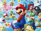 Nintendo and Universal join forces for video game-themed rides and experiences