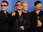 U2's next album Songs Of Experience already '70% complete'