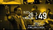 The Wolf of Wall Street video infographic
