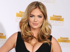 50th Anniversary of Sports Illustrated Swimsuit Issue, Los Angeles, America - 14 Jan 2014 Kate Upton