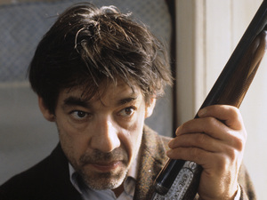 ITV Archive Roger Lloyd-Pack in 'The Chief' - 1990 1990