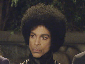 Prince's guest appearance on New Girl