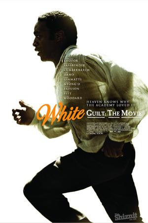 Oscar honest poster