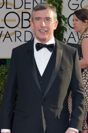 71st annual Golden Globe Awards: Steve Coogan