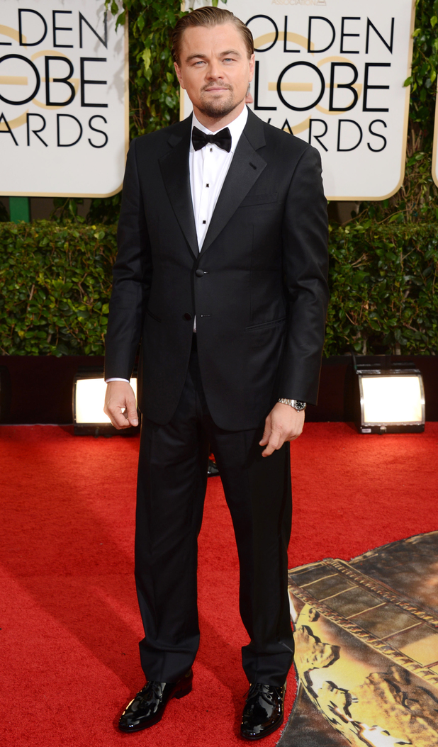 71st annual Golden Globe Awards: Arrivals