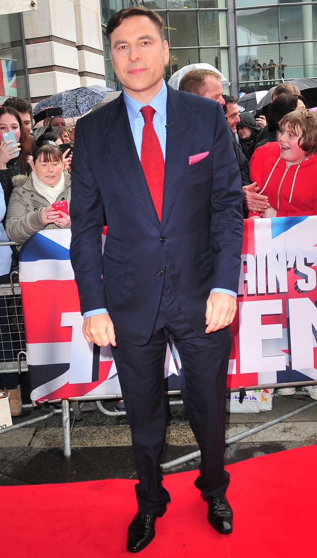 Britain's Got Talent 2014 Auditions