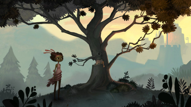Broken Age Act 1 will be available on PC, Mac, Linux, iOS and Android