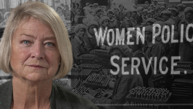 BBC iWonder with Kate Adie
