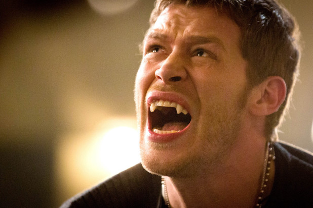 Joseph Morgan as Klaus in The Originals: 'The Casket Girls'