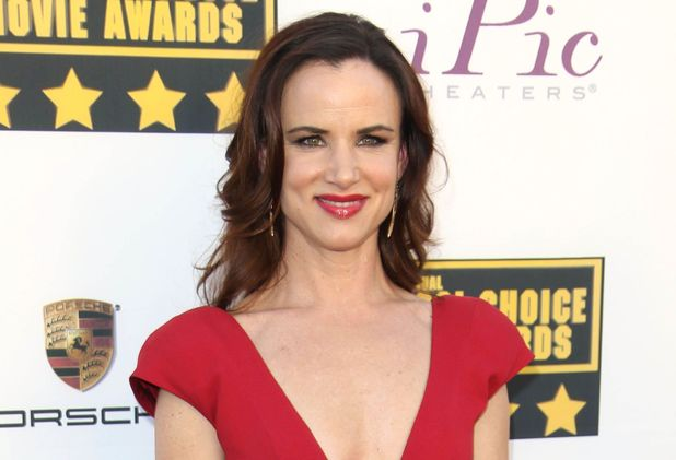 19th Annual Critics' Choice Movie Awards, Arrivals, Los Angeles, America - 16 Jan 2014 Juliette Lewis 16 Jan 2014