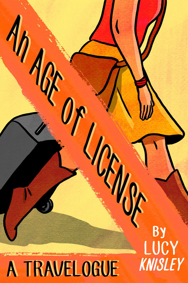 Lucy Knisley's An Age of License
