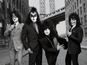 Kiss in new John Varvatos campaign
