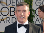 Steve Coogan meets Pope Francis in Rome