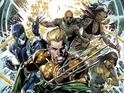 DC Comics reveals Aquaman and the Others and an anthology for 2014.