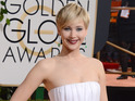 The biggest stars in film and television arrive at the 2014 Golden Globe Awards.