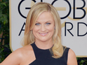 Amy Poehler pays tribute to the late Saturday Night Live announcer.