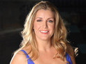 "Penny Mordaunt says being asked to do Splash! felt like ""serendipity""."