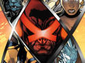 X-Men: Battle of the Atom contains 20-vs-20 card-based multiplayer.