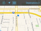 Users can make calls, consult Maps, listen to music and access messages while driving.
