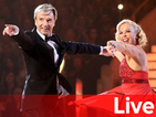 Dancing on Ice All-Stars Final live blog