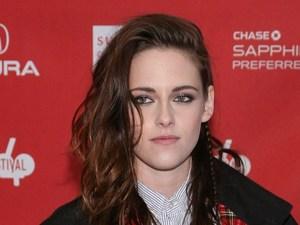 Camp X-Ray Film Premiere, Sundance Film Festival 2014, Park City, Utah, America - 17 Jan 2014 Kristen Stewart