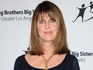 Big Brothers, Big Sisters Of Greater Los Angeles Rising Stars Gala, Beverly Hills, Los Angeles, America - 26 Oct 2012 Pam Dawber 26 Oct 2012