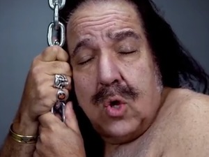 Miley Cyrus's 'Wrecking Ball' gets terrifying Ron Jeremy cover