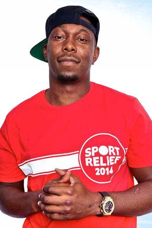 Dizzee Rascal for Sport Relief