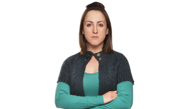 Natalie Cassidy as Sonia Fowler in EastEnders