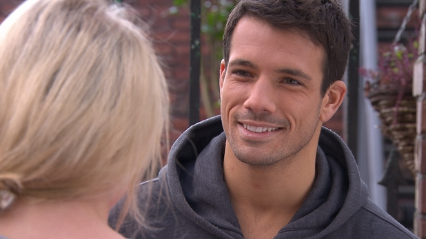Who is dodger out of hollyoaks dating. Dating for one night.