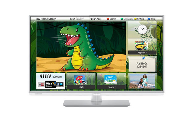 Panasonic Viera TXL32E6B TV