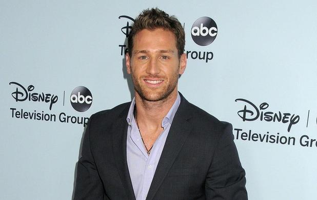 Juan Pablo Galavis at the 2014 Disney ABC Winter TCA Press Tour, Los Angeles