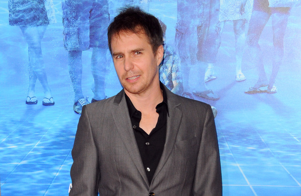 Sam Rockwell at the New York Premiere of 'The Way, Way Back' at AMC Loews Lincoln Square