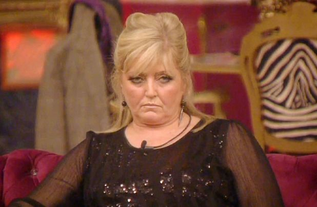 'Celebrity Big Brother' TV show, Elstree Studios, Hertfordshire, Britain - 23 Jan 2014 Linda Nolan 23 Jan 2014