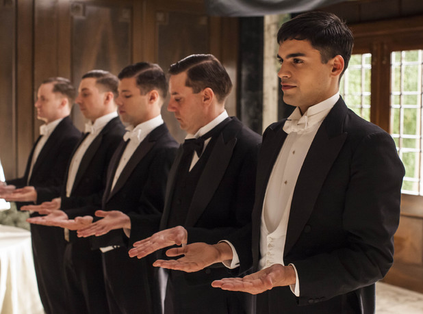Sean Teale as Franco Colleano.