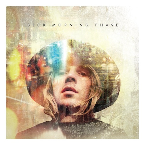 Beck 'Morning Phase' album artwork