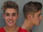 Watch Justin Bieber do push-ups in jail
