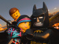 Lego Movie: Watch Will Arnett as Batman