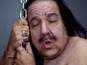 Ron Jeremy reveals gross Miley cover