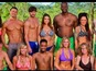 Survivor: Cagayan unveils cast - video