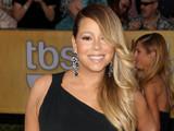 20th Annual Screen Actors Guild Awards, Arrivals, Los Angeles, America - 18 Jan 2014 Mariah Carey