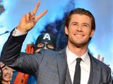 Chris Hemsworth 'Thor: The Dark World' Tokyo premiere